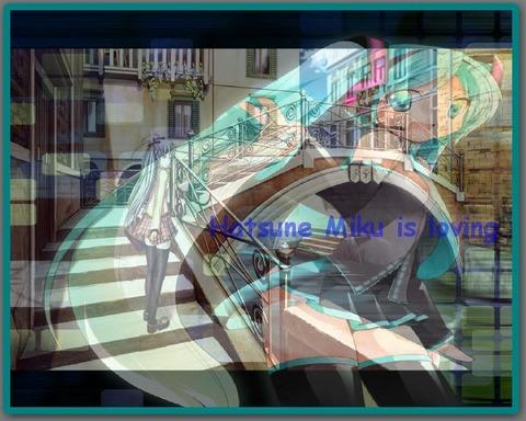 hatsune love 4