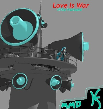 love_is_war_mmd_by_kitkatsears-d57rgcv
