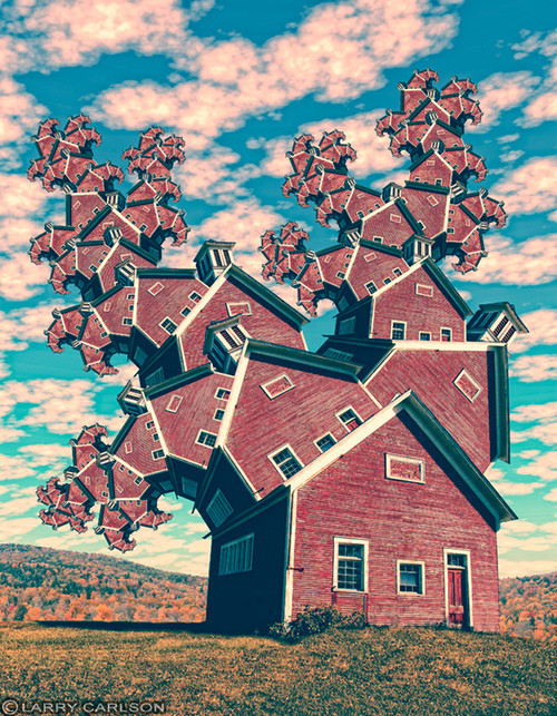casa frattale