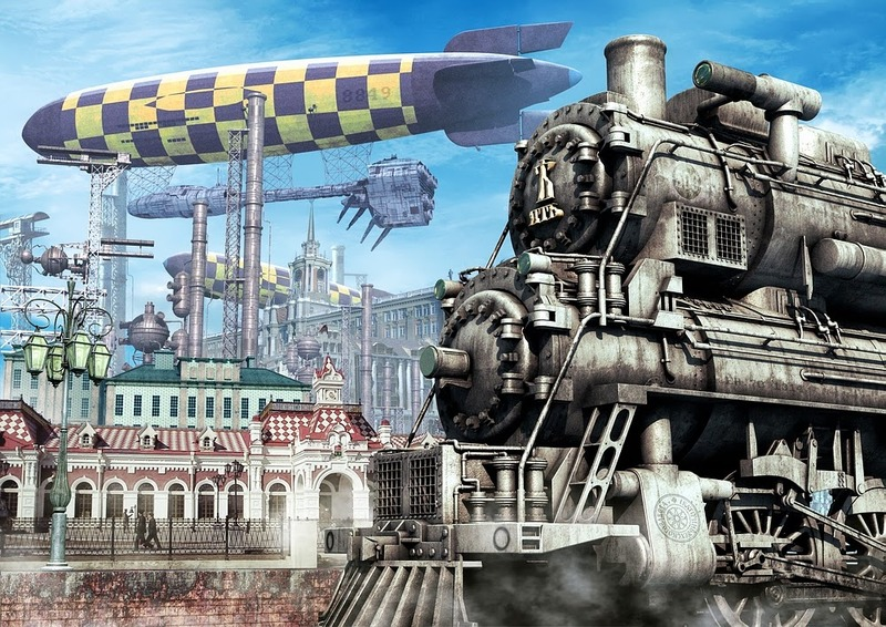 Steampunk_Tendencies_Komiksar_illustrations_03