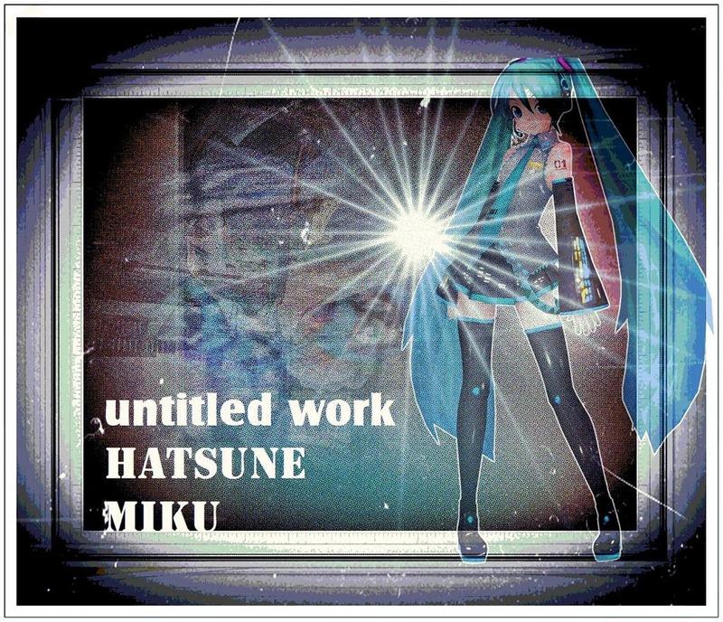 hatsumikuwallpapertextmx9 cut33-033 edit text resize256