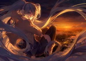 miku-sunset-01