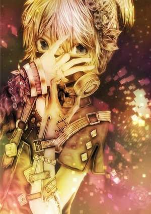 Steampunk Example 2