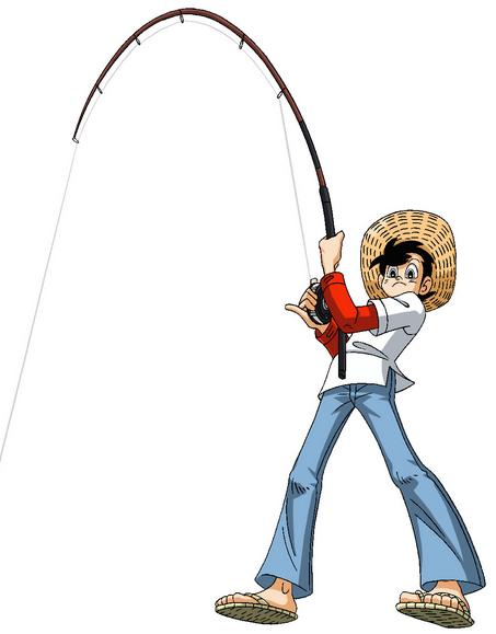 釣り吉三平2