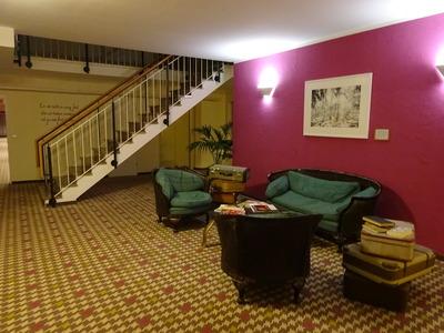ホテル バンヴァルトゼー(Hotel Bannwaldsee)