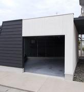 トリ済車庫