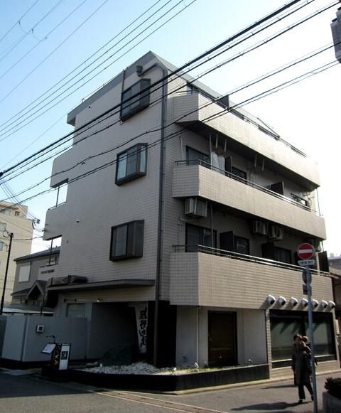 住吉本町邸