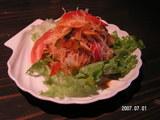 タイ風春雨サラダ・クマリ