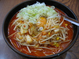 柳家キムチ納豆