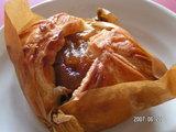 鈴木屋のアップルパイ