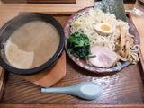 竹本 伊勢海老つけ麺