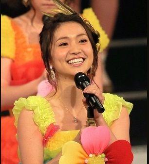 大島優子紅白歌合戦