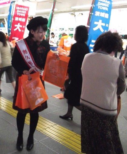 柏駅キャン(2)