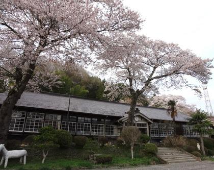 上岡小学校4月24日(1)