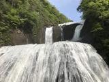 5.1 袋田の滝�