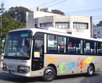 観光周遊バス