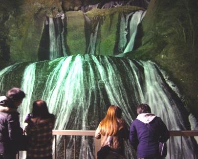 20091226袋田の滝