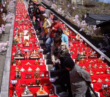 2009ひな祭り