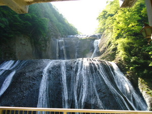 滝の写真 002