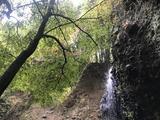 月待の滝�