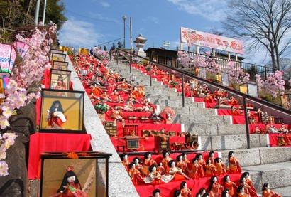 2011ひな祭り