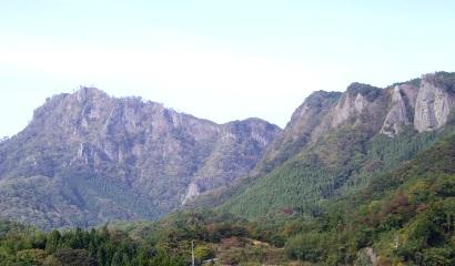 男体山20091021