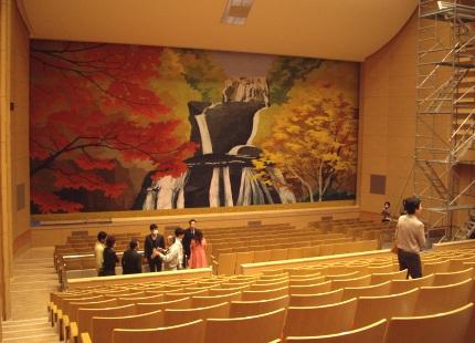 大子町文化福祉会館2