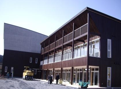 大子町文化福祉会館1