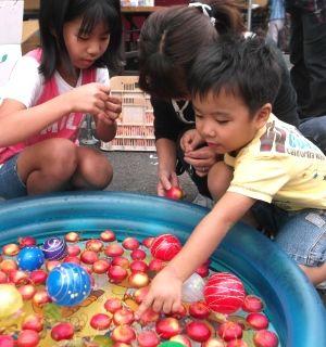 りんご祭り4