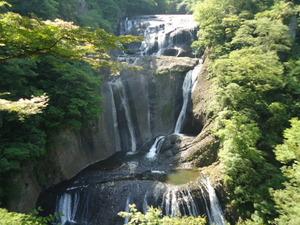 滝の写真 003