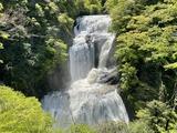 GW袋田の滝�