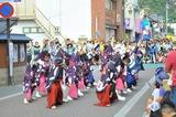YOSAKOI踊り� - コピー