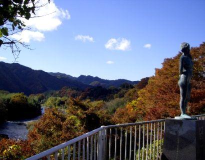 20101111袋田周辺2