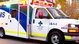 alberta ambulance