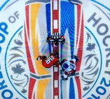 World Cup of Hockey Faceoff 2016