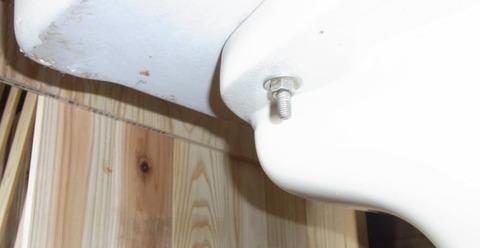 トイレ床工事_05