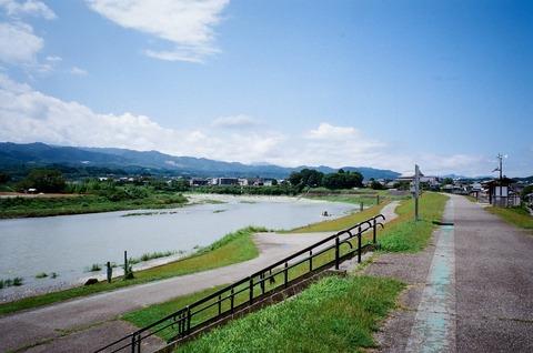 95580037 五条新町  吉野川 KLA SG -2