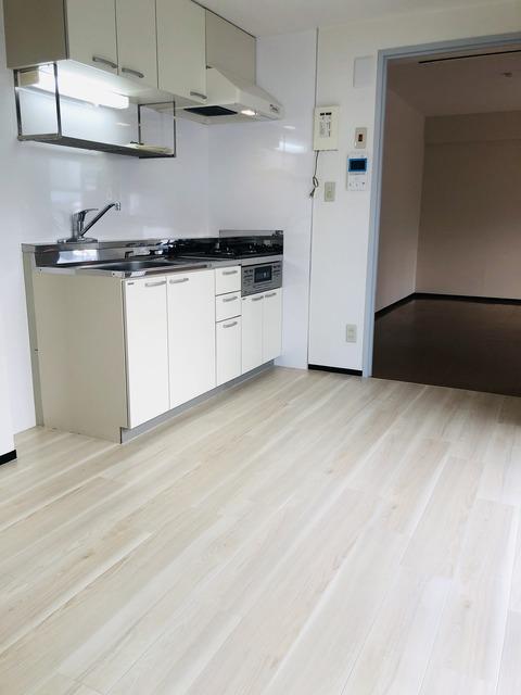 カーサ105_キッチン2
