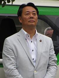 海江田万里