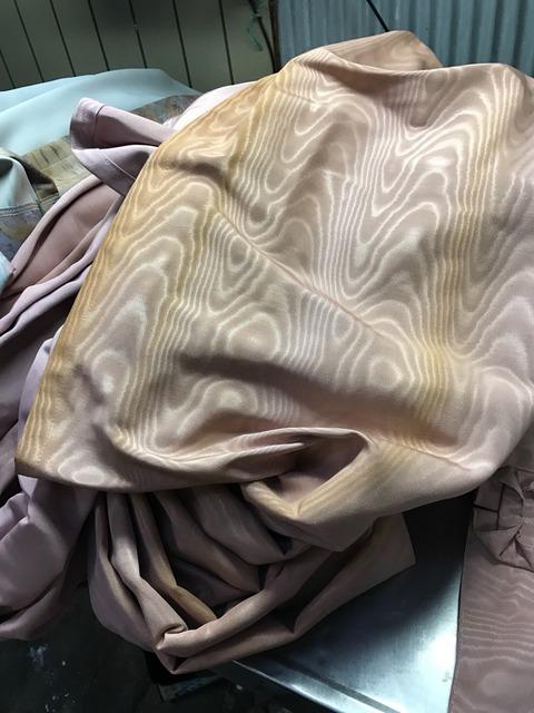 綺麗♡スッキリ カーテンは汚れやホコリの住みかです