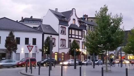 散歩の視界 (5)