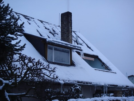北欧の雪2