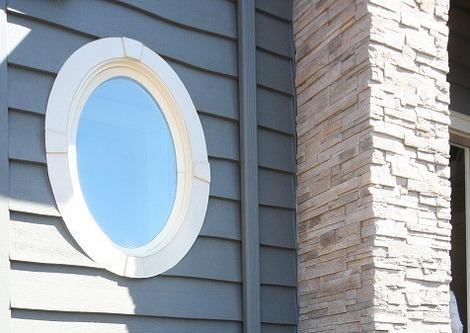 アメリカ住宅の窓(16)