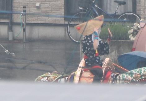 チャグチャグ馬っこ (1)