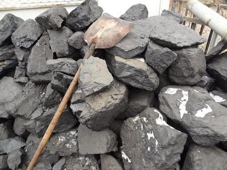 ビッグな石炭