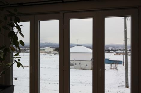 眺望のある家 (2)