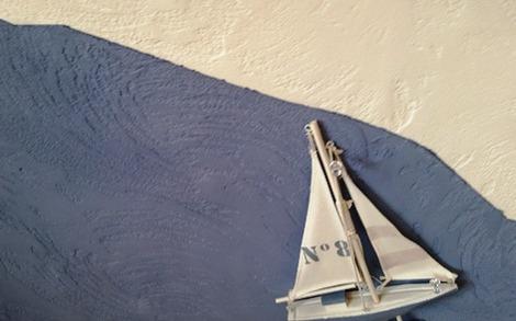 漆喰の海1