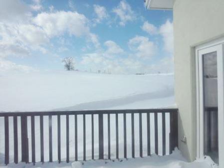 厳寒地の家(2)