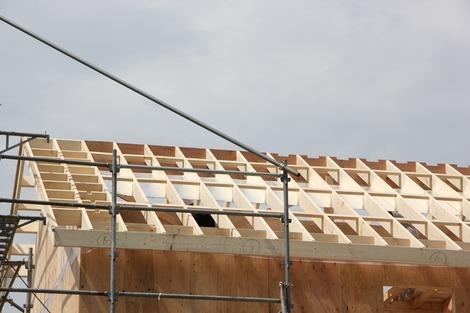 屋根の熱さ対策 (4)