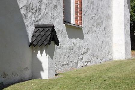 北欧住宅の窓際6
